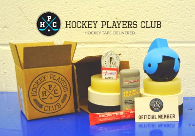 Join the Hockey Players Club!