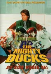 classic hockey movie Mighty Ducks