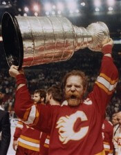 playoff beard Lanny McDonald