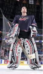 sick goalie gear Team USA