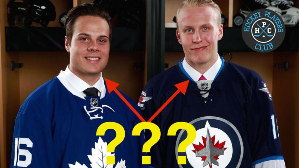 Matthews or Laine - Who Would You Rather Start a Franchise With?