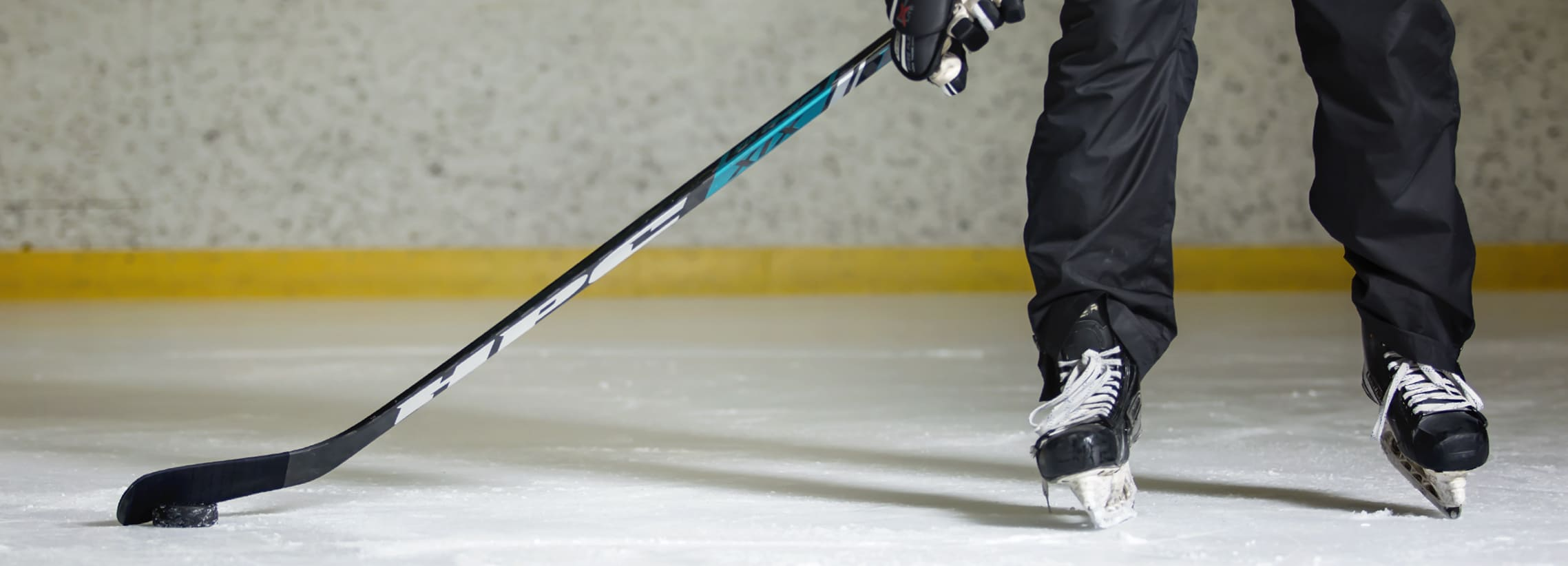 The HPC X1X hockey stick is one the best hockey sticks ever made.