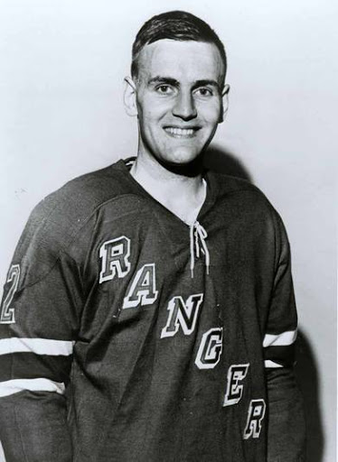 Swedish Left Winger Ulf Sterner was the first European to play in the NHL | Today in Hockey History- Nicklas Lidstrom Becomes the 1st European-Born Captain To Win the Stanley Cup