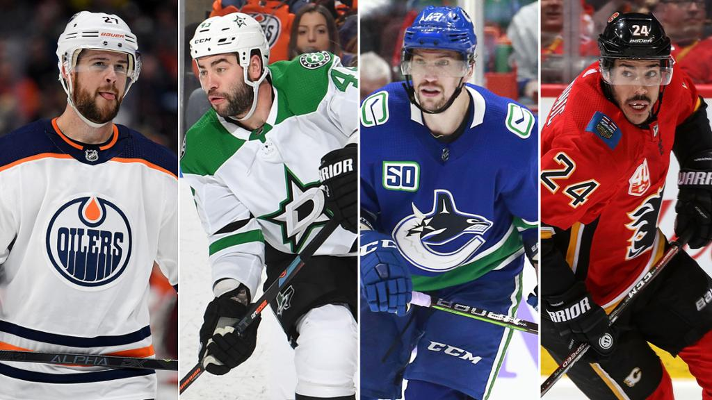 All 6 Players That Have Opted Out of the NHL's Return to Play | Hockey Players Club