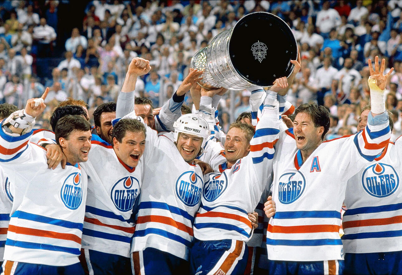 10 Unbreakable NHL Playoff Records | Hockey Players Club Blog