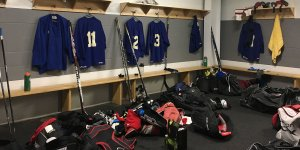10 Ways To Be An Invaluable Beer League Teammate | Hockey Players Club blog