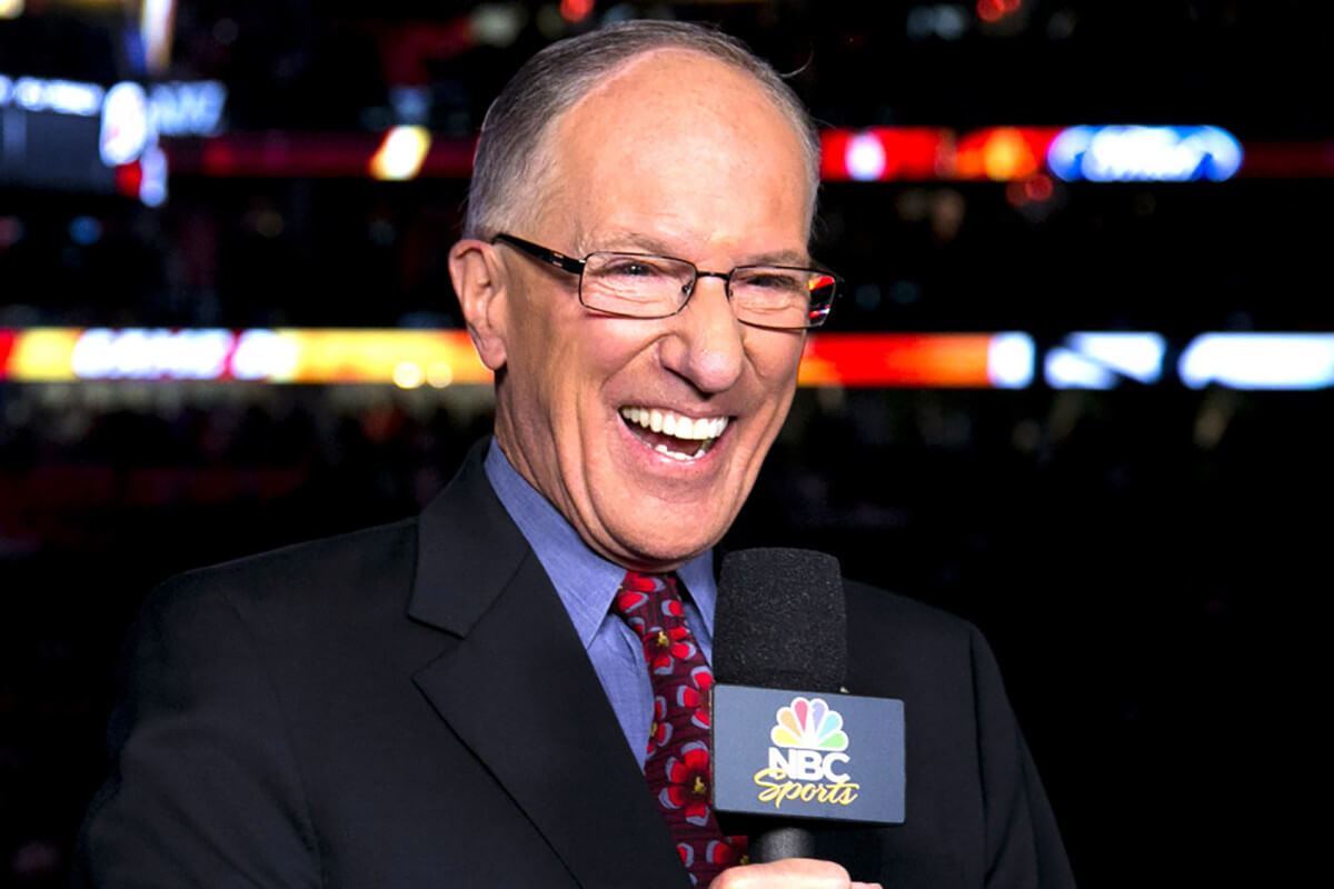 Thank You, Doc! NHL Players, Teams and Fans Reflect on Doc Emrick's Legendary Broadcasting Career