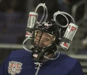 beer-league-goalie