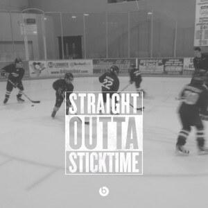 StraightOuttaSticktime