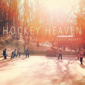Hockey Heaven Pond Hockey