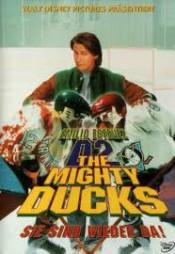 classic hockey movie Mighty Ducks