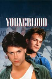 classic hockey movie Youngblood