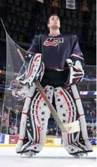 sick goalie gear Team USA