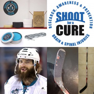 Shoot For A Cure Prize Pack