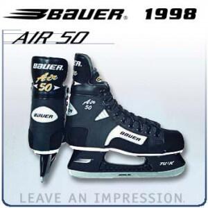 Bauer Air 90 Skates