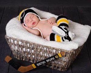 little kid hockey