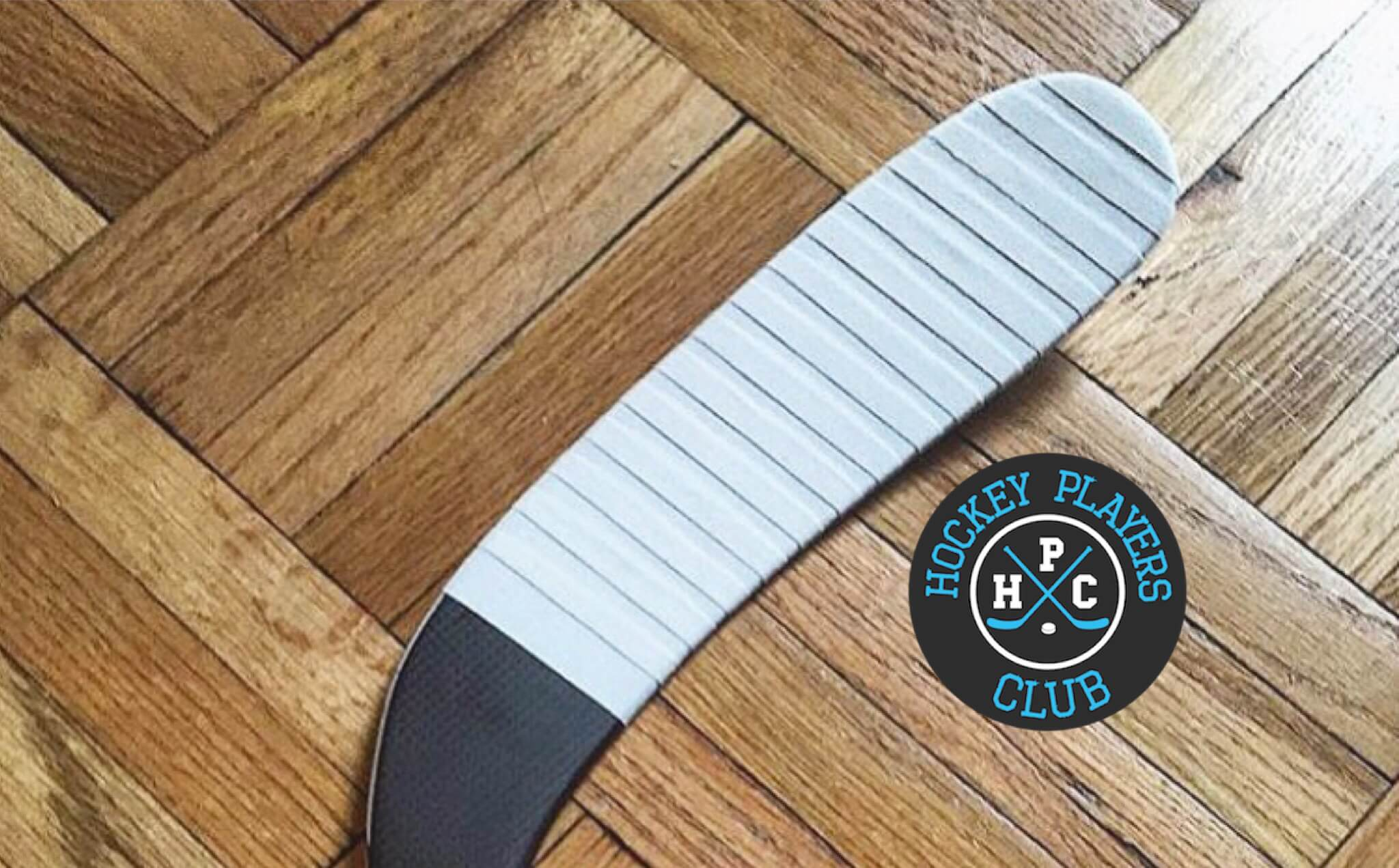 The Ultimate Guide to How to Tape Your Hockey Stick