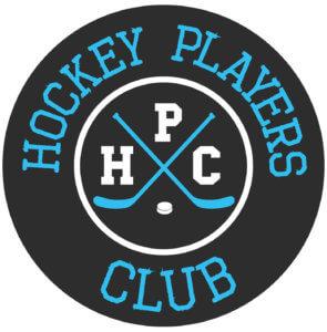 Hockey Players Club official logo
