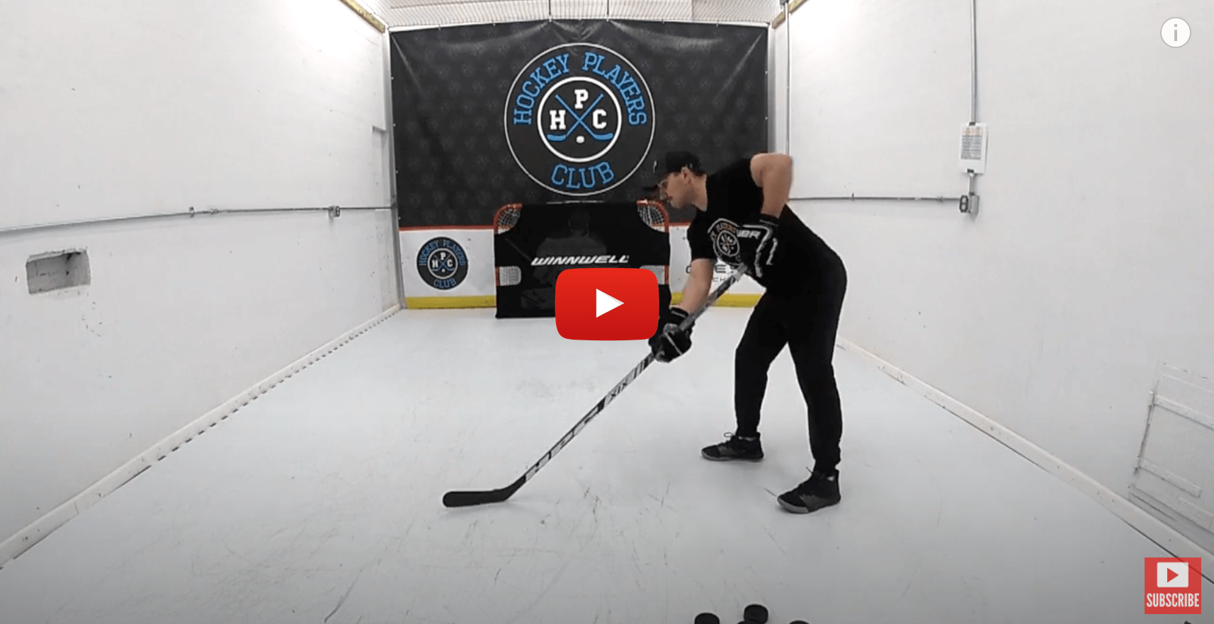 How to Take a Backhand Shot - Tips and Drills for a Dangerous Backhand