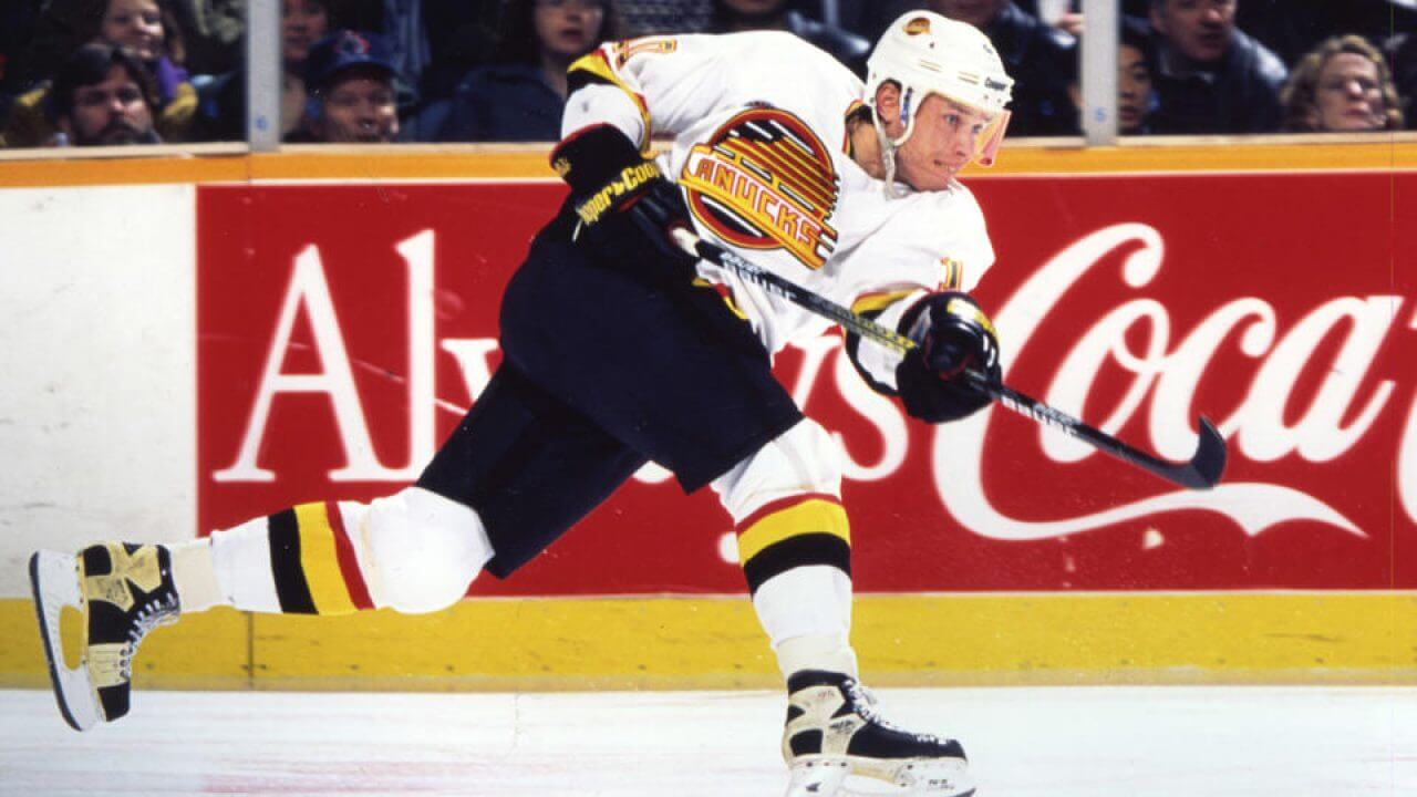 Today in Hockey History- Pavel Bure Scores his 1st Career Playoff Hat Trick | Hockey Players Club Blog