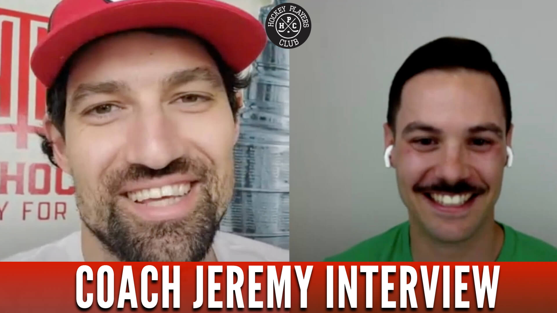Interview: Coach Jeremy of How To Hockey