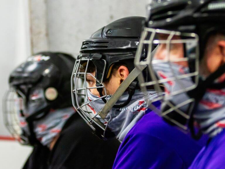 Adult League Never Stops: How Beer League Hockey Continues During Covid-19