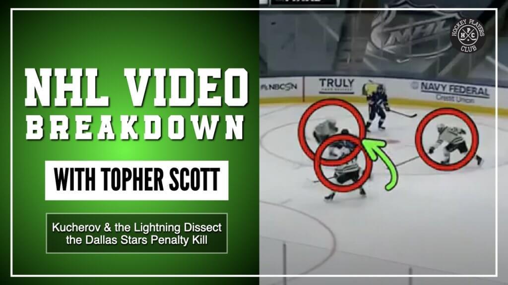 NHL Video Breakdown with Topher Scott
