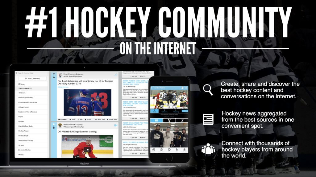 Hockey Players' Club Forum: The Best Hockey Content On The Internet